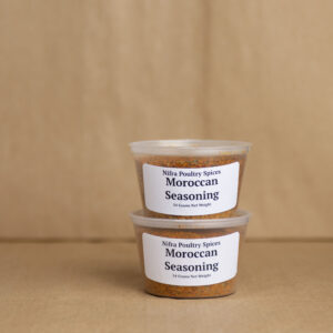 Morocon Seasoning